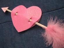 Открытки своими руками на день Святого Валентина