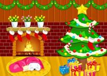 Игры и конкурсы про Новый год