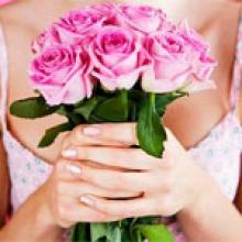 Праздник 8 марта - Международный женский день